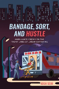 Cover Bandage, Sort, and Hustle