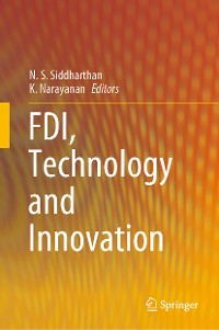 Cover FDI, Technology and Innovation