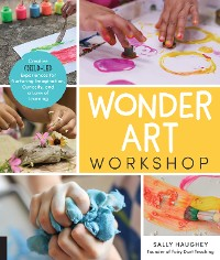 Cover Wonder Art Workshop
