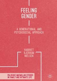 Cover Feeling Gender