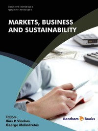 Cover Markets, Business and Sustainability