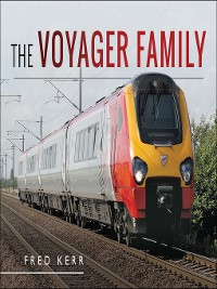 Cover The Voyager Family