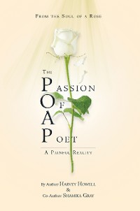 Cover The Passion of a Poet
