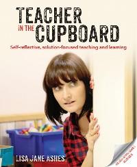 Cover Teacher in the Cupboard