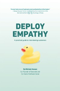 Cover Deploy Empathy