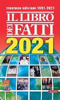 Cover Il Libro dei Fatti 2021