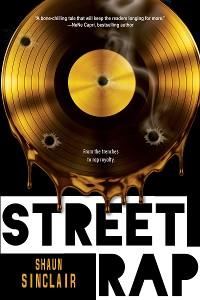 Cover Street Rap