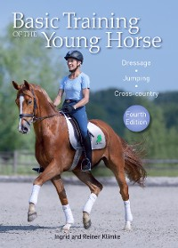 Cover Basic Training of the Young Horse