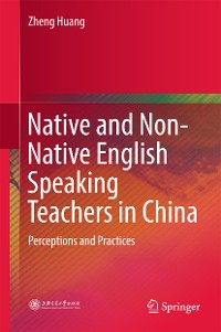 Cover Native and Non-Native English Speaking Teachers in China