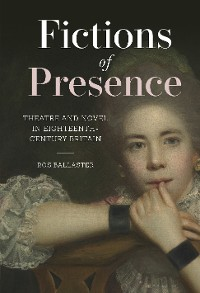 Cover Fictions of Presence