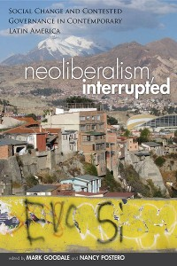 Cover Neoliberalism, Interrupted