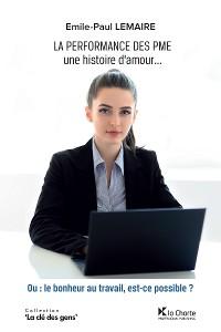Cover La Performance des PME