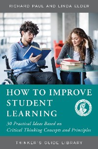 Cover How to Improve Student Learning