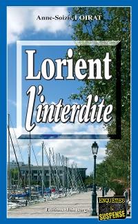 Cover Lorient l'interdite