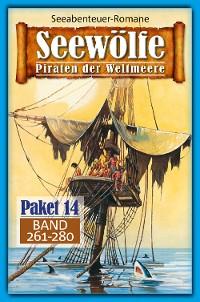 Cover Seewölfe Paket 14