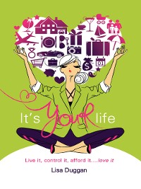 Cover It's Your Life