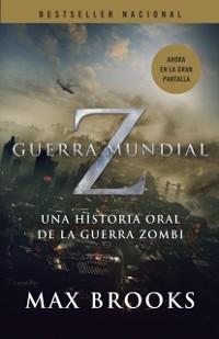 Cover Guerra Mundial Z