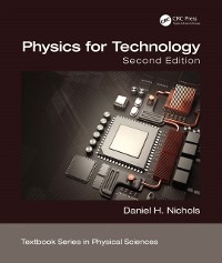 Cover Physics for Technology, Second Edition