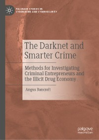Cover The Darknet and Smarter Crime