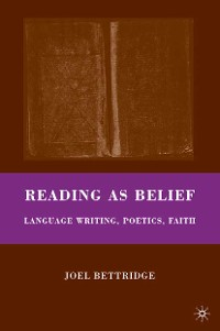 Cover Reading as Belief