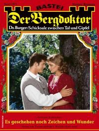 Cover Der Bergdoktor 2075 - Heimatroman