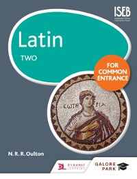 Cover Latin for Common Entrance Two