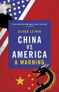 Cover China vs America