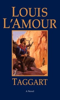 Cover Taggart