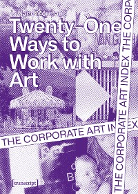 Cover The Corporate Art Index