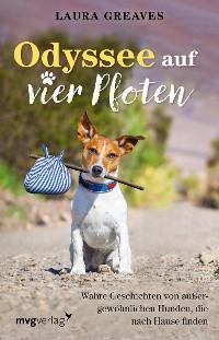 Cover Odyssee auf vier Pfoten