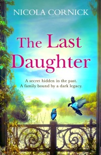 Cover Last Daughter