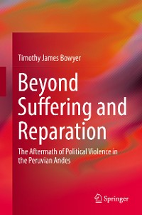 Cover Beyond Suffering and Reparation