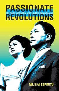 Cover Passionate Revolutions