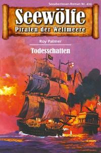 Cover Seewölfe - Piraten der Weltmeere 419