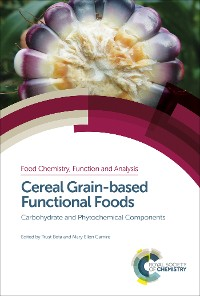 Cover Cereal Grain-based Functional Foods