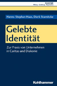 Cover Gelebte Identität
