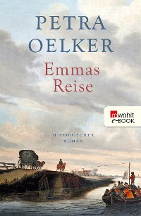 Cover Emmas Reise