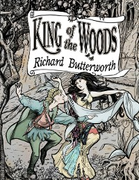Cover King of the Woods