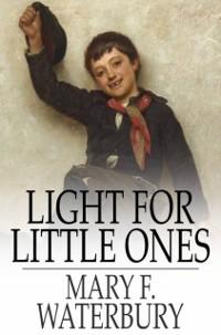 Cover Light for Little Ones