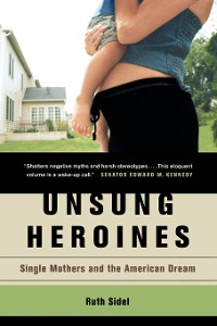 Cover Unsung Heroines