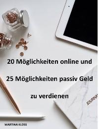Cover Online und passiv Geld verdienen