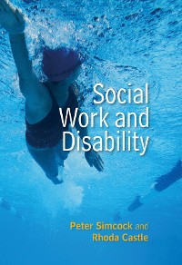 Cover Social Work and Disability