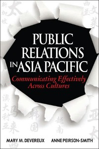 Cover Public Relations in Asia Pacific