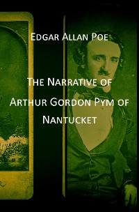 Cover Gordon Pym