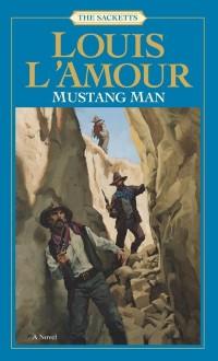 Cover Mustang Man