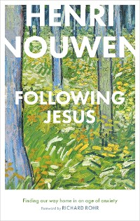Cover Following Jesus