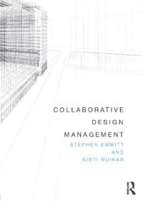 Cover Collaborative Design Management