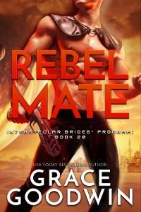 Cover Rebel Mate