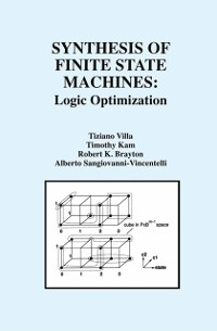 Cover Synthesis of Finite State Machines