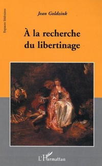 Cover la recherche du libertinage